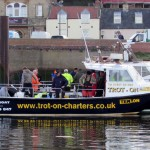 Trot On Charters Whitby